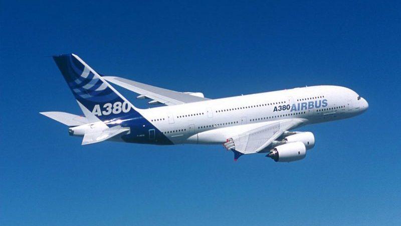 сколько стоит пассажирский самолет