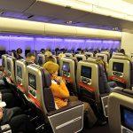 "Боинг 747 400 ""Аэрофлот"": схема салона, лучшие места"
