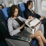 Посадочные места в самолете Боинг 747 400: нюансы выбора