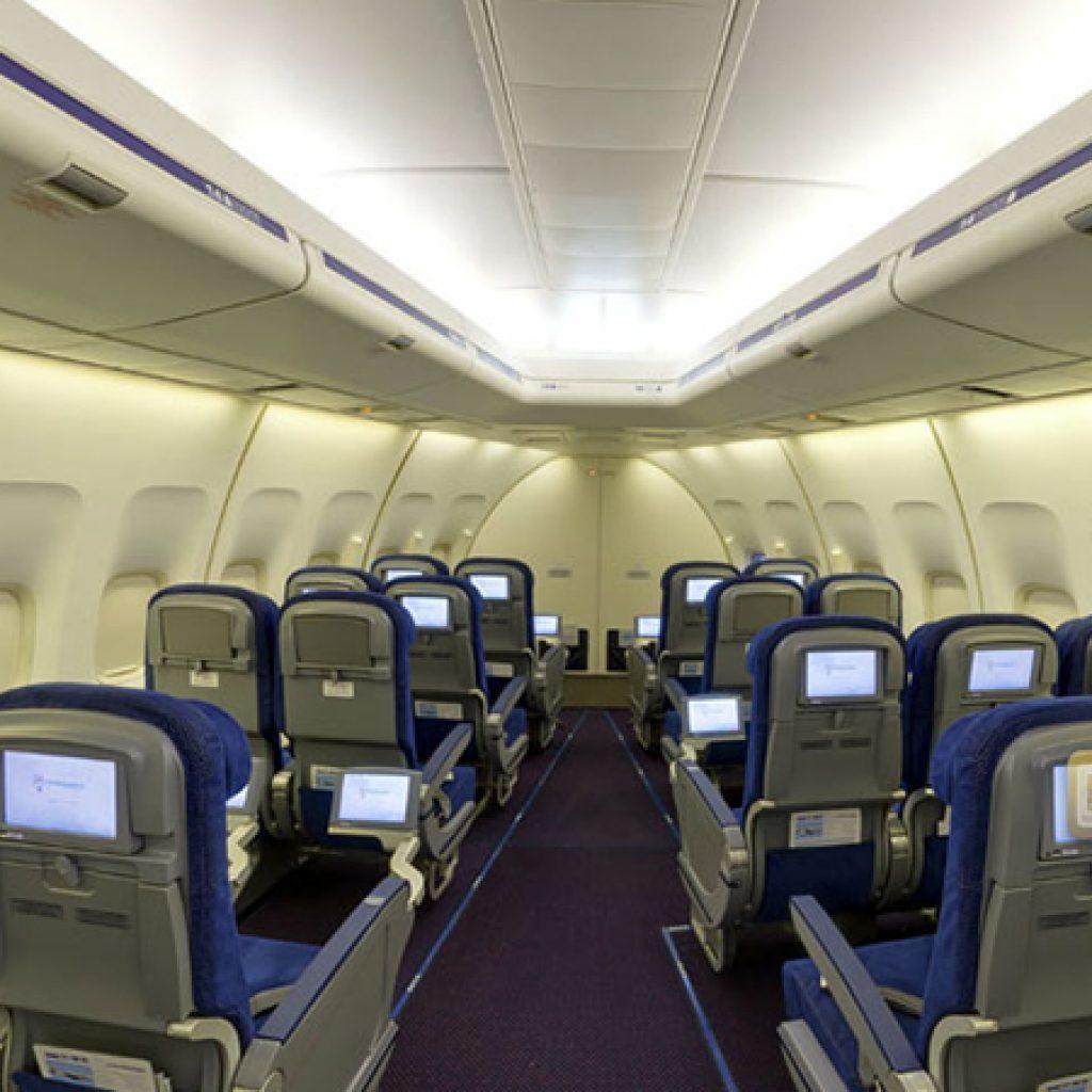 Боинг (boeing) 747 400 аэрофлот: схема салона, лучшие места.