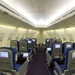 Схема салона Boeing 747 400: лучшие места