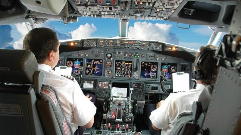 что чувствует человек когда падает самолет