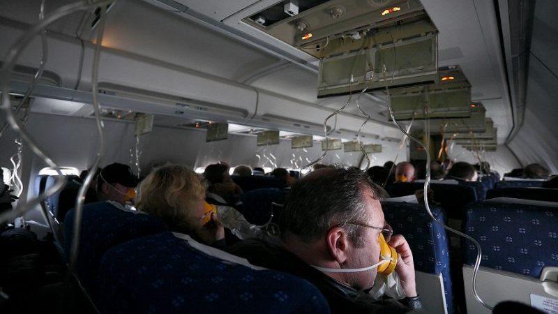 что происходит с людьми во время крушения при падении самолета пассажиры