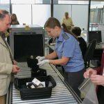 Предметы, запрещенные к провозу в самолете