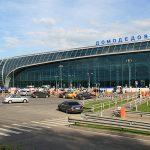 Аэропорт Домодедово: устройство и схема