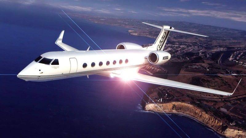 сколько стоит личный самолет5