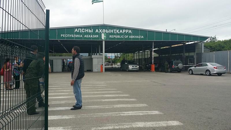 Добираемся в Абхазию из Москвы: правила