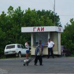 Едем в Абхазию из Москвы: пересечение границы на авто