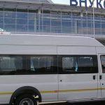 Как доехать из Внуково до Курского вокзала
