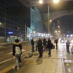 Добираемся до терминалов аэропорта Шереметьево: нюансы