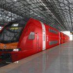Домодедово-Казанский вокзал: время в пути