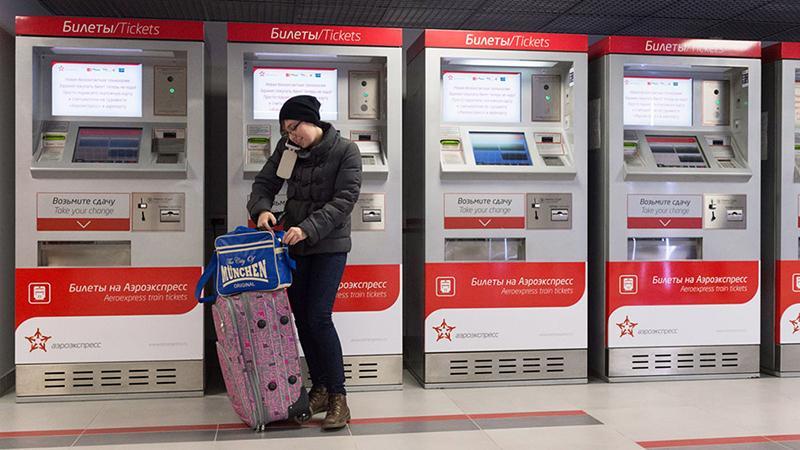 Нюансы, как проехать от Казанского вокзала до Домодедово