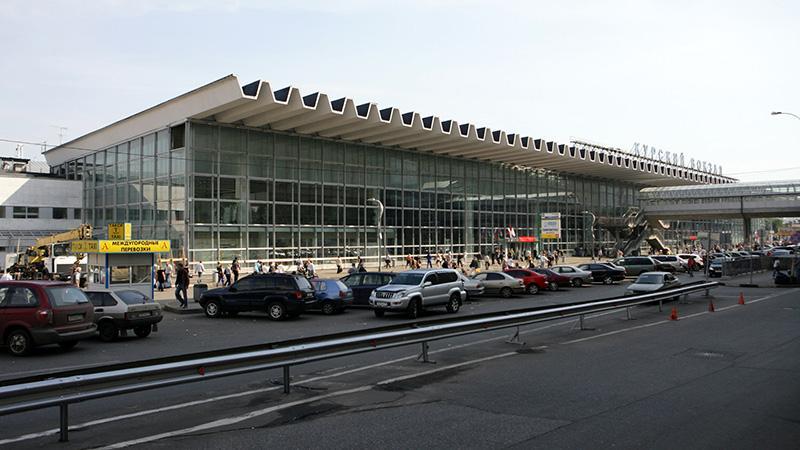 Курский вокзал: как добраться до Шереметьево