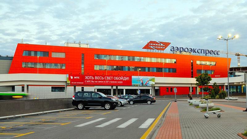 Аэропорт Шереметьево: как доехать сюда с Курского вокзала