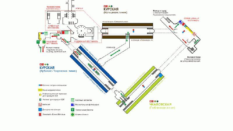 """Как добраться с Курского вокзала в аэропоорт Шереметьево на """"Аэроэкспрессе"""""""