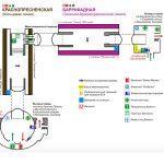 Как добраться от Курского вокзала до Шереметьево
