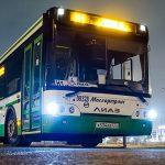 Как добраться с Курского вокзала в Шереметьево ночью