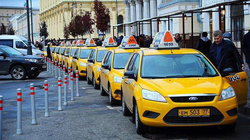 Добираемся с Курского вокзала до аэропорта Шереметьево на такси