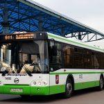 Поездка с Казанского вокзала до Внуково: метро и автобус