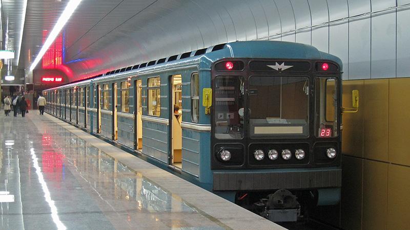 Как доехать с Казанского вокзала до аэропорта Внуково