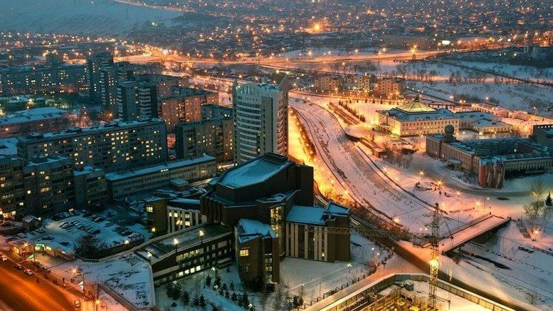 сколько стоит билет на самолет из Красноярска до Москвы