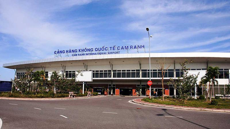 Москва-Нячанг: аэропорт