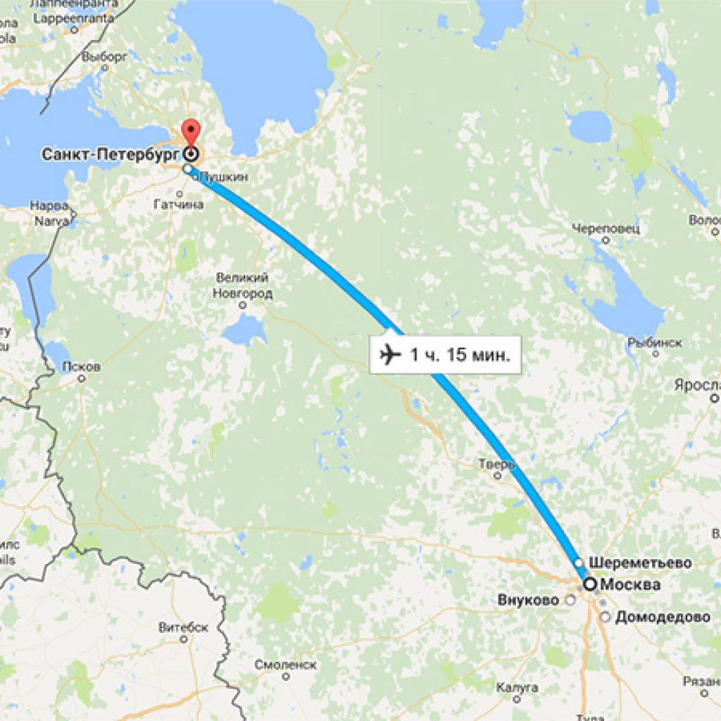Перелет Москва Ираклион время перевозчики