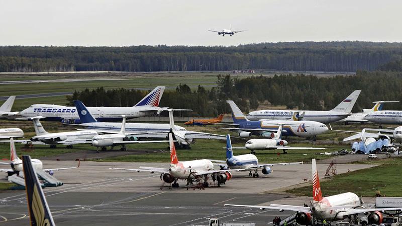Перелет из СПб до Москвы: выбор авиакомпании