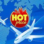 Правила приобретения билетов на самолет Москва-Санкт-Петербург