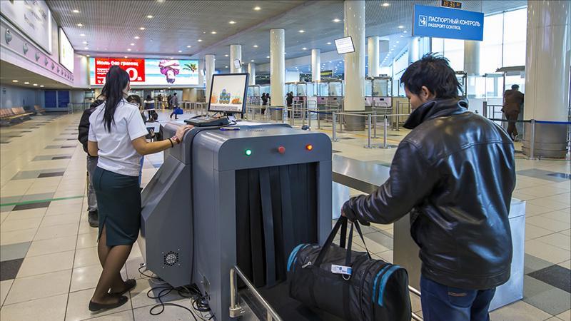 Первый полет на самолете: что делать в аэропорту