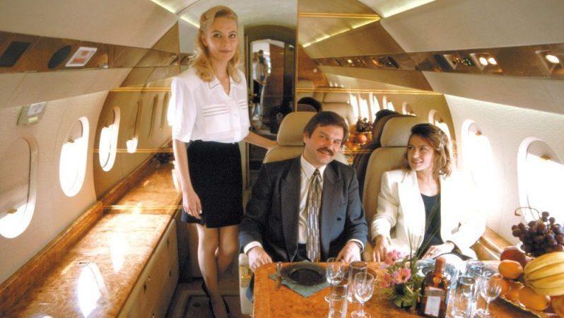 сколько стоит личный самолет2