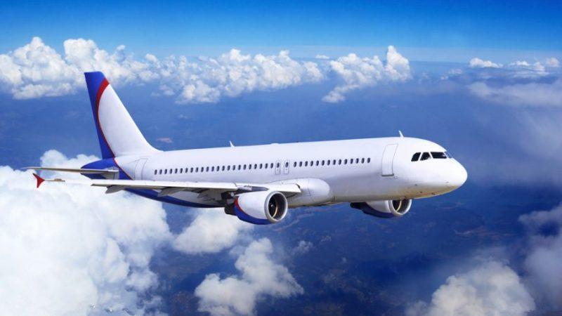 фото правила поведения в самолете