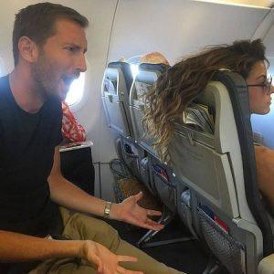 правила перелета в самолете