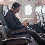 Самолет Airbus A319: расположение лучших мест