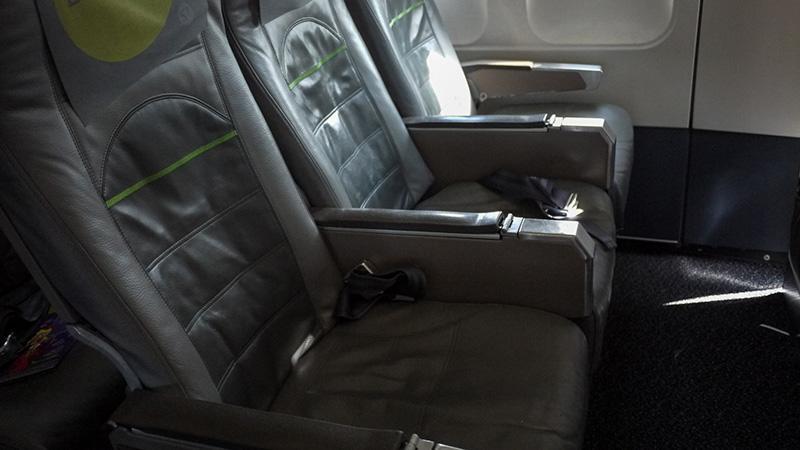 Расположение мест в самолете Аэробус А319: советы