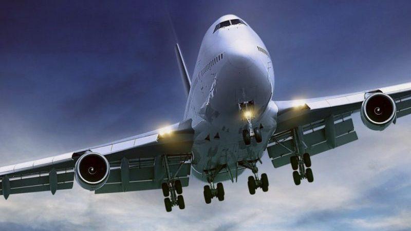 боюсь летать на самолете что делать