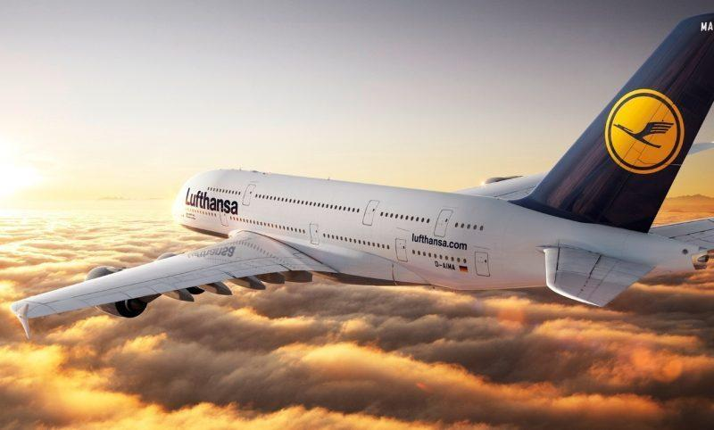 Обзор немецкой флагманской авиакомпании Люфтганза (Lufthansa)