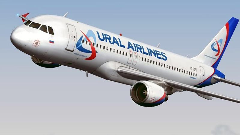 Сколько часов лететь до Кипра из Екатеринбурга прямым рейсом