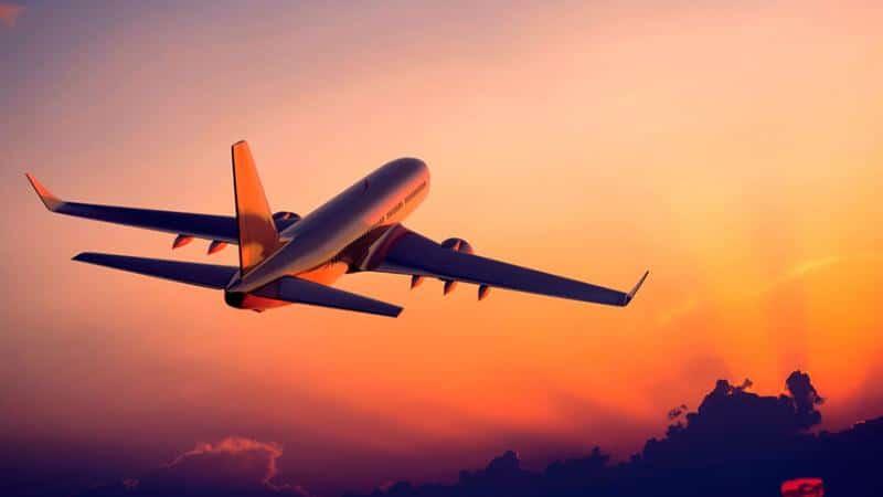 Москва-Родос: время полета, факторы