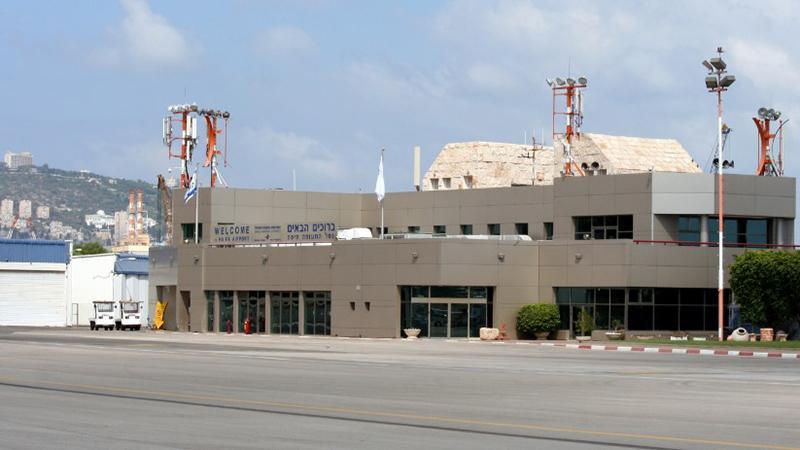 Израиль-Москва: аэропорты