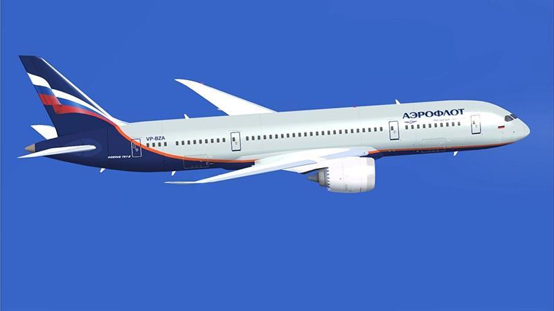 Прямой рейс из Москвы до Израиля