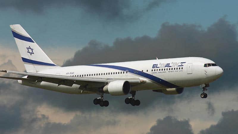 Перелет до Израиля из СПб: нюансы