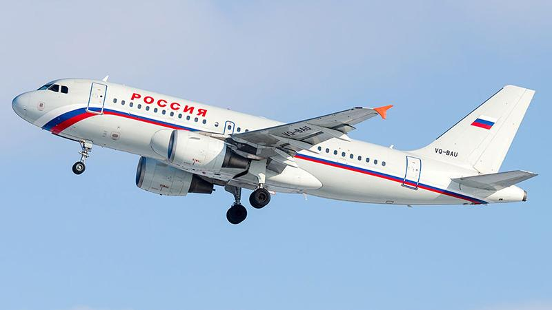 Время полета Москва-Симферополь с пересадкой