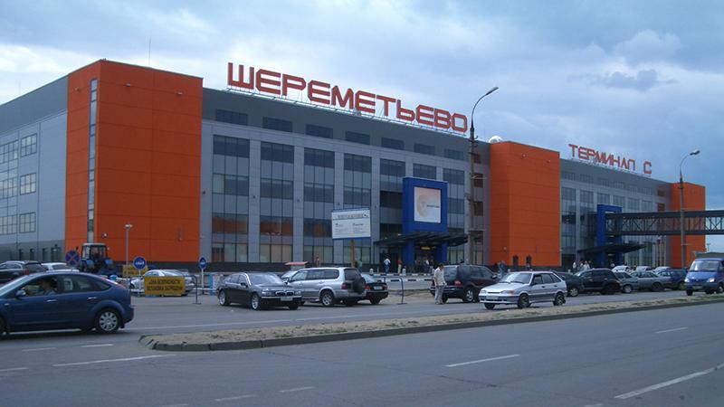 """Сколько стоит парковка Шереметьево в терминале """"С"""""""
