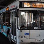 Аэропорт Минск-2: как доехать на автобусе