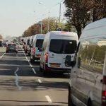 Как добраться из аэропорта Минск-2: маршрутка