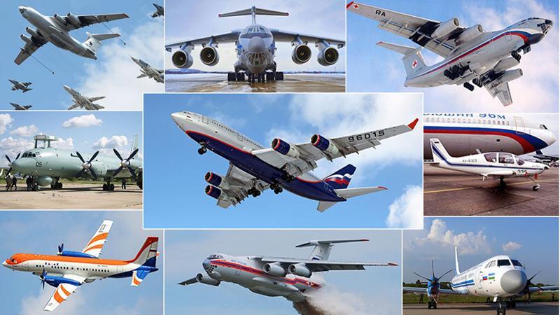 Виды самолетов: какие бывают