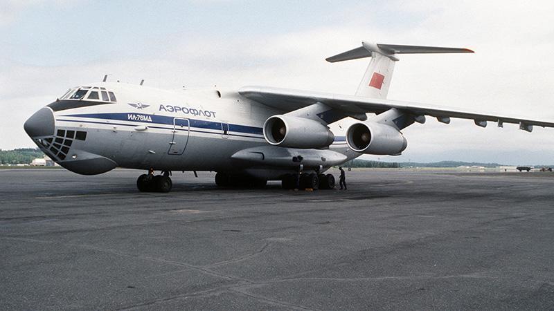 Какие бывают военные самолеты