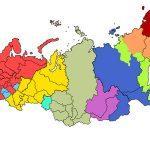 По какому времени летают самолеты в России