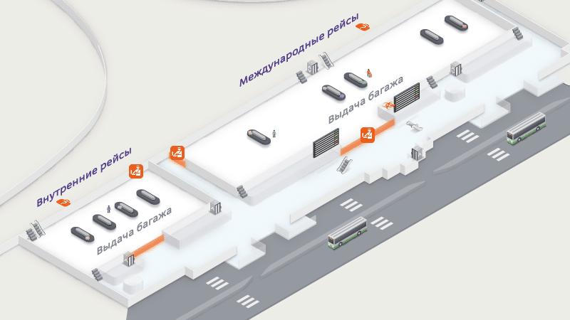 схема терминала Д Шереметьево схема проезда на машине